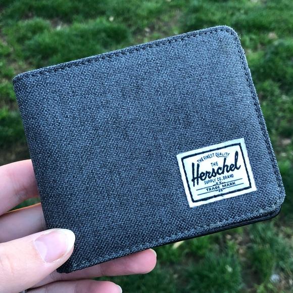 71230e5a69fe Herschel Supply Company Other - Herschel Supply Co. Hank RFID Bifold Wallet